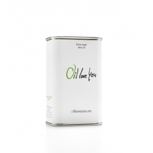Can of EVOO Oil Love You 250 ml oilloveyou (1)
