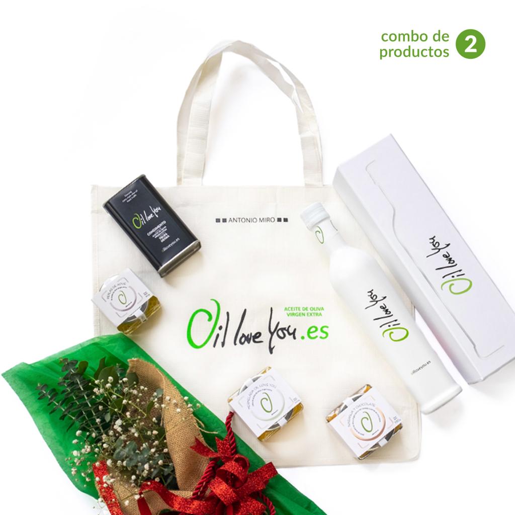 Christmas Combo - Lot 2 - Oilloveyou
